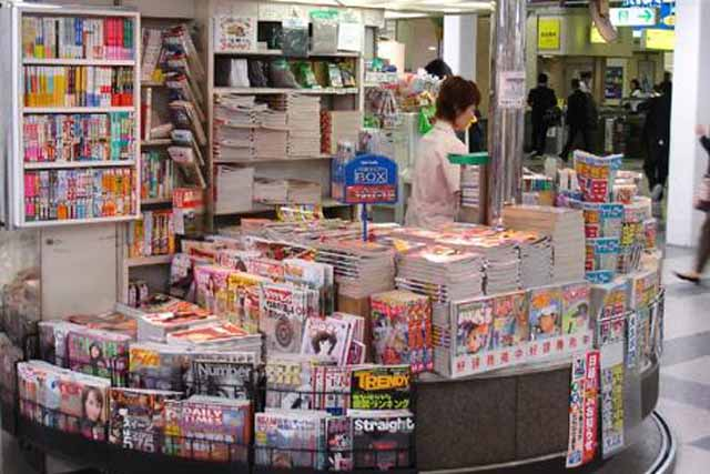Japan adspend decline slows in 2010