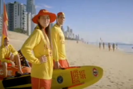 Tourism Australia: sing-along ad by DDB Australia launched earlier this year