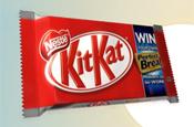 Kit Kat: Fashion Break