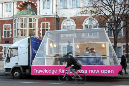 Travelodge…focusing on digital advertising