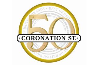 Warburtons first brand to partner Coronation Street's 50th anniversary