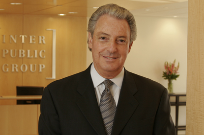 Roth... IPG chief