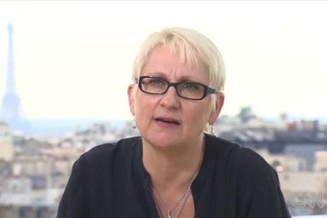 Mercedes Erra: founder of BETC Euro RSCG