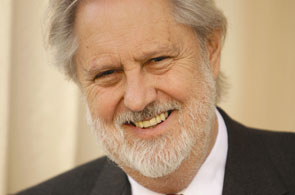 Puttnam: 'TV is more change-resistant than the movie business'