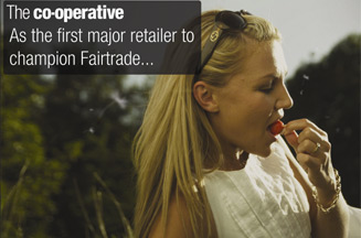 co op launches online and radio ad campaign