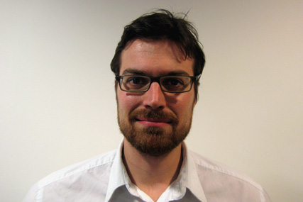 Evans: appointed account director at Digicom