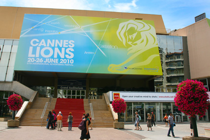 Cannes 2010: radio nominations