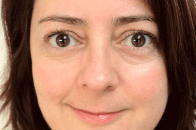 Jo Holdaway: commercial director, digital, for The Independent, i and the London Evening Standard