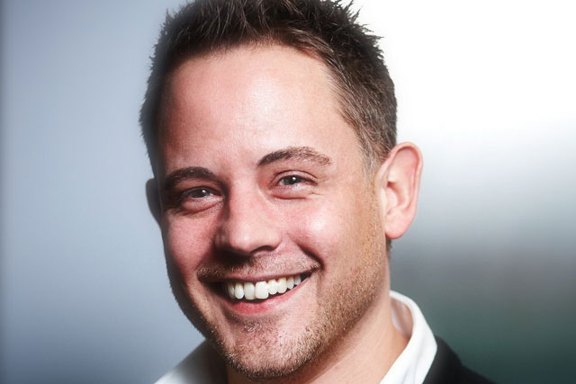 Mark Hardy: joins Bauer Media from Sony Music