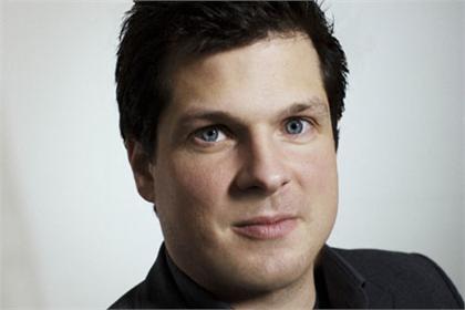 Sander Volten: leaving Euro RSCG