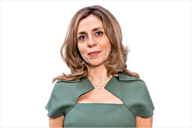 "IPA president Nicola Mendelsohn: ""figures reveal a hesitancy that is not surprising"""