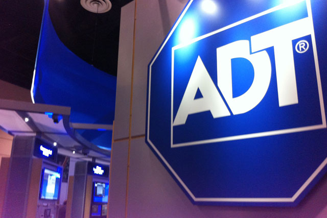ADT: talking to agencies