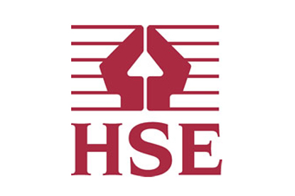 HSE... new agency