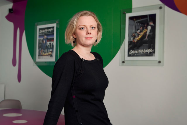 Rachel Lawlan: aims to develop new generation of planners for Saatchis