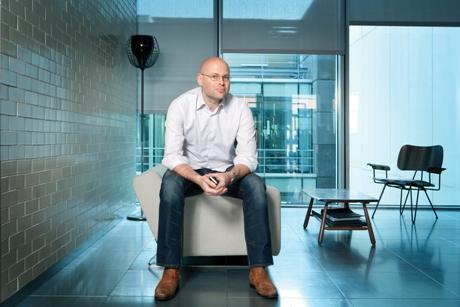 Tim Dunn, Isobar Mobile