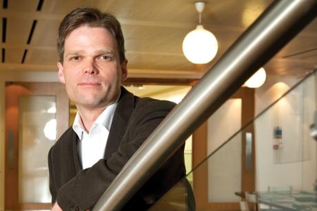 Gavin Crouch, JWT