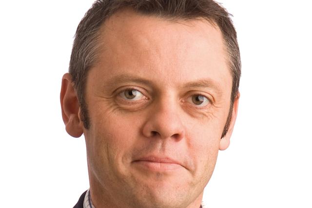Michael Gardner, head of Wedlake Bell LLP's IP & commercial team