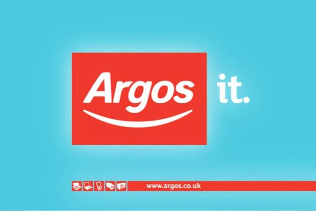 Brand Health Check: Argos