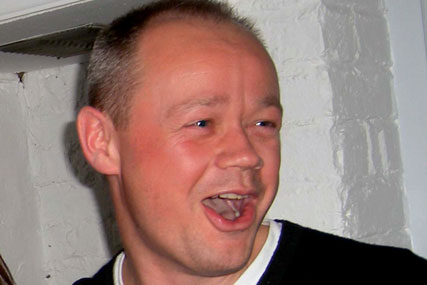 Charlie Wilson: 'the UK industry still pigeon-holes agencies'