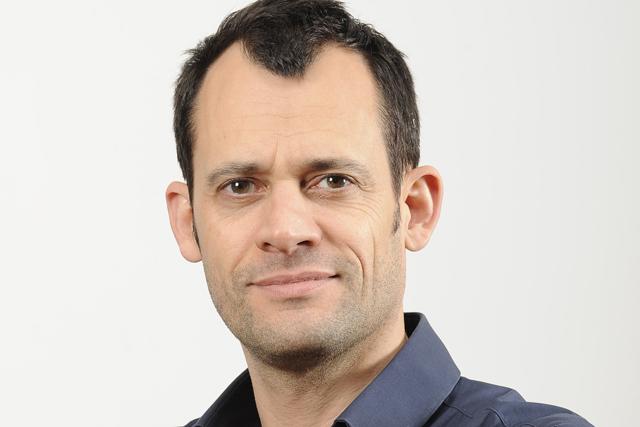 Richard Huntington: director of strategy, Saatchi & Saatchi