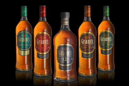 Grant's…approached agencies