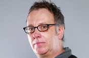 Paul Silburn...staying at Saatchi & Saatchi