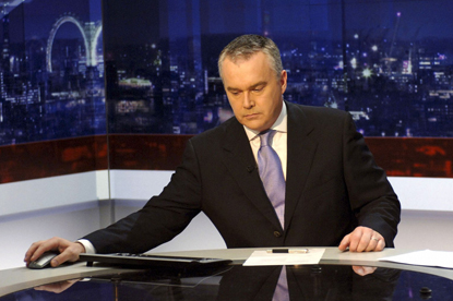 BBC News... public service broadcasting