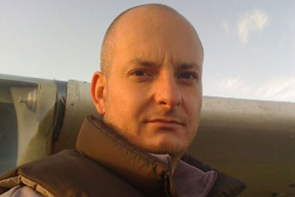 Gray Dudek: managing director of McCann-i