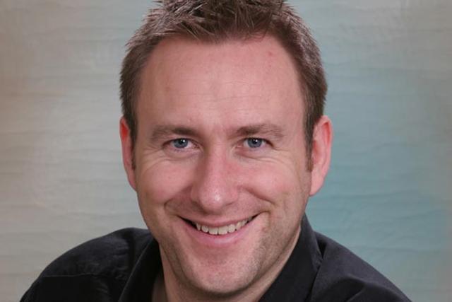 Pete Davis: managing director of Getmemedia.com