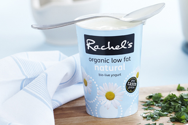 Rachel's Dairy: appoints HMDG to ad account