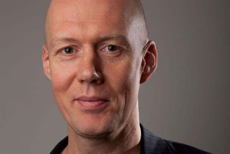 Chris Willingham: leaves Fallon