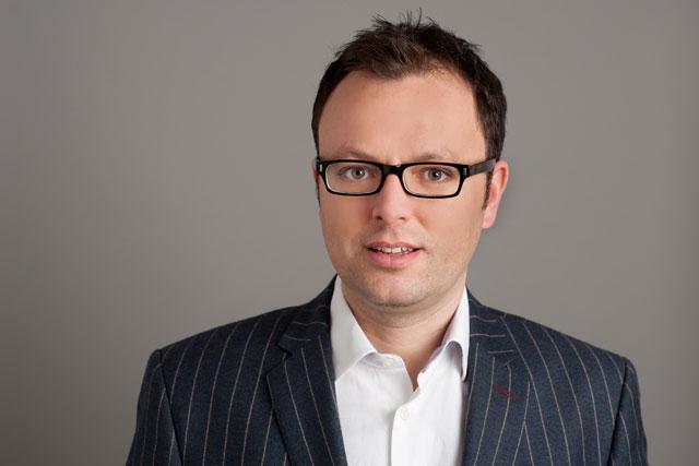 Matt North: will focus on FMCG clients