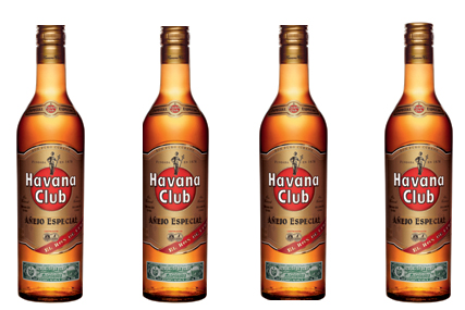 Havana Club: appoints The Lounge