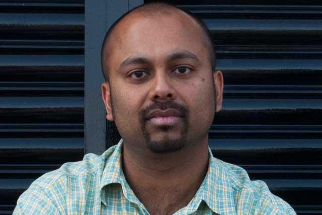 Google: hired Indy Saha to Creative Labs team