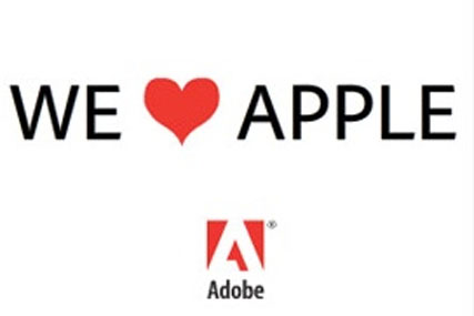 Adobe: advertising review