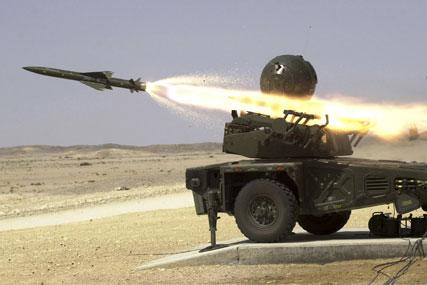 BAE Systems: agency hunt