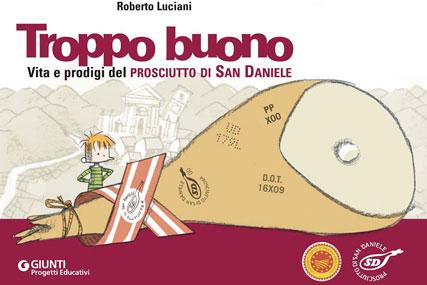 Prosciutto di San Daniele: targeting UK customers