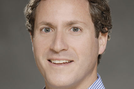 Eric Bader: global chief strategy officer at Initiative