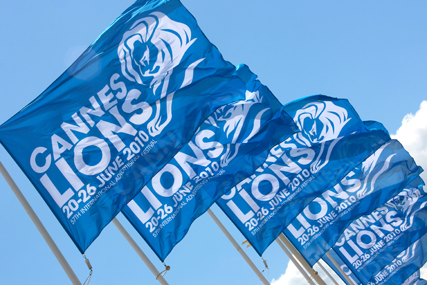 Cannes: Brits have high hopes for Cyber Lions honours