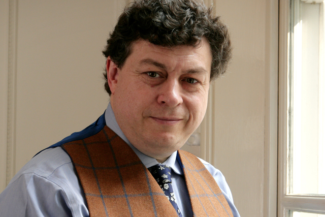 Rory Sutherland: Rory Sutherland: behavioural economics can tell us what logic or market research can't