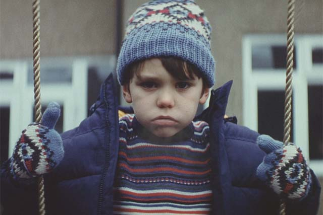 John Lewis Christmas ad 2011: shared by half a million people on Facebook