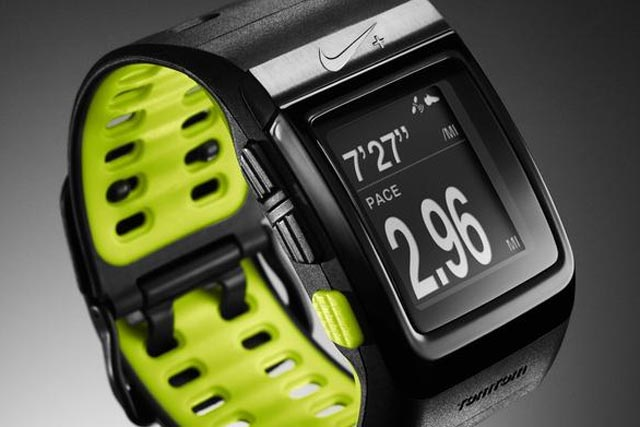 05be7db68ea7 Nike+ SportWatch GPS  available in the UK from April