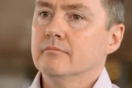 Willie Walsh: BA's chief executive