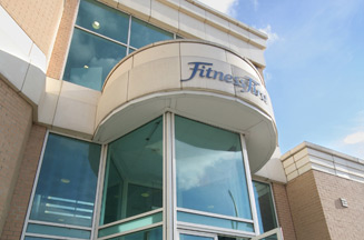 Fitness First: media business handed to PHD