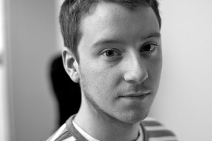 Spotify's Rasmus Andersson: moves to Facebook (Creative Commons - 2006)