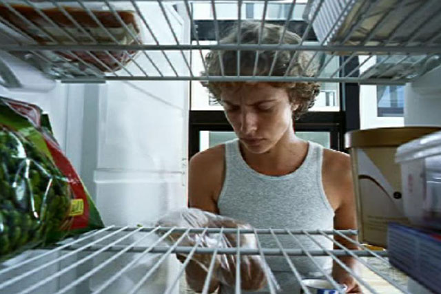 Zanussi: its owner, Electrolux, is reviewing its pan-European advertising