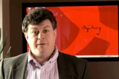 Rory Sutherland...contributor to Google business channel