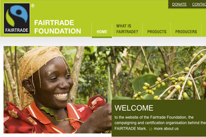 Fairtrade Foundation…all ads will be produced by W&K