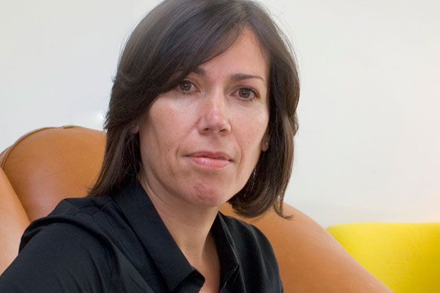 Tracy de Groose: takes the chair at this year's Media360