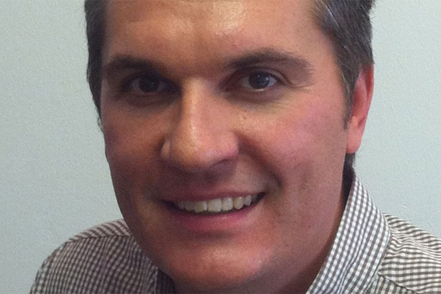 Martin Brown: commercial director, DataXu Europe